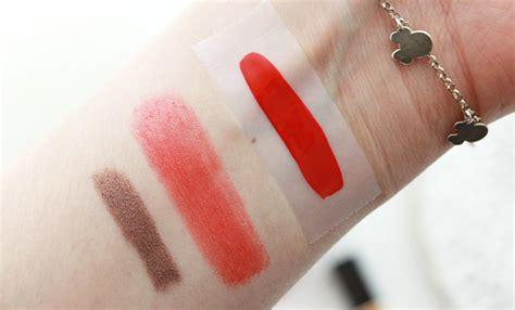Rivera Shining Eyeshadow new chanel collection m 233 diterrann 233 e minnebelle