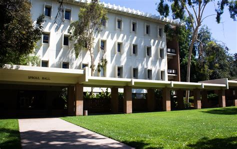 Mba Ucr by Information Meeting For Higher Education Administration