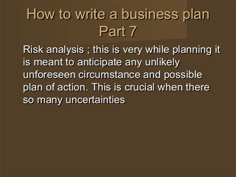 sle projected cash flow business plan economic analysis business plan overview for startups