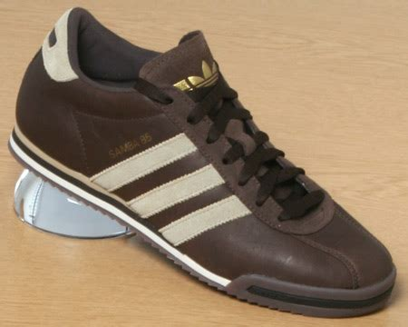 Sepatu Adidas Kulit sepatu adidas kulit original
