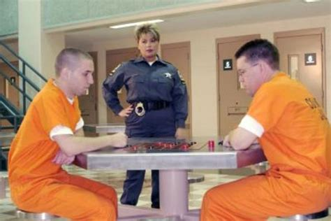 Detention Officer Salary by Thin Blue Line Correctional Officer Salary