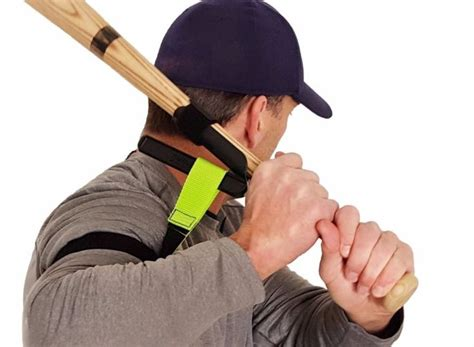Baseball Swing Trainer - swingrail baseball softball swing aid hitting
