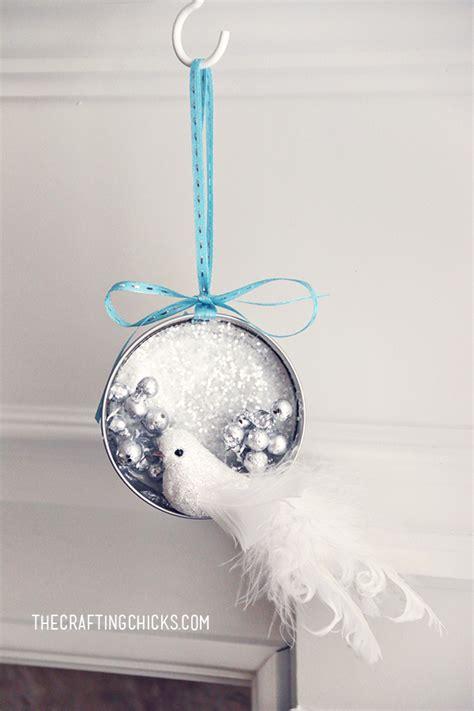 crafting ornaments diy ornaments the crafting