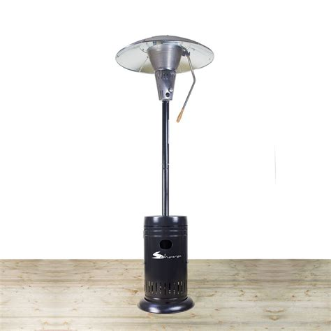 Mirage Heat Focusing Patio Heater by Heat Focusing Patio Heater 13kw Heat Focus Patio Heater