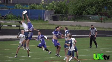 ultimate frisbee layout highlights ultimate frisbee highlights windy city wildfire vs