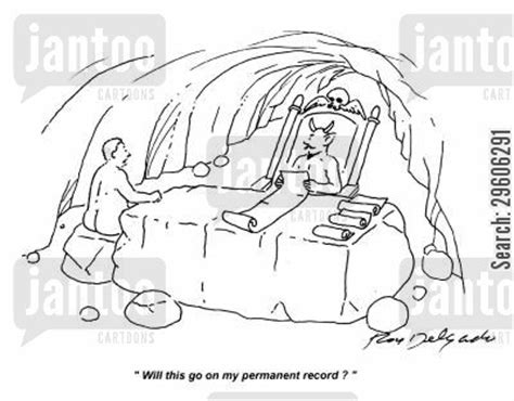 Hells Criminal Record Criminal Records Humor From Jantoo