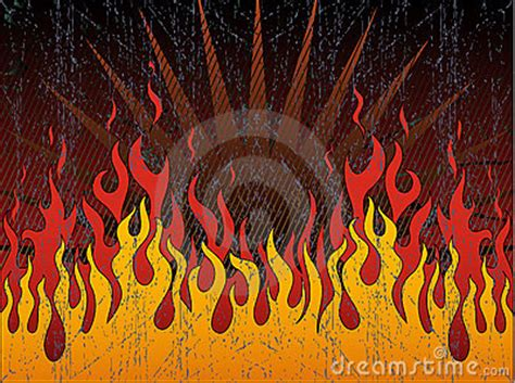 imagenes infernales 3d fuego infernal fotograf 237 a de archivo imagen 5562932