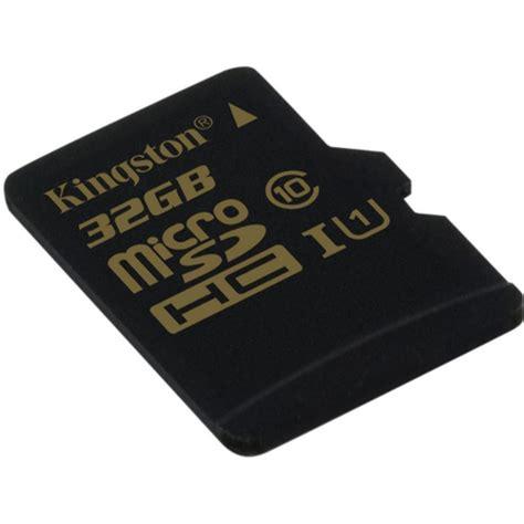 Micro Sd Kingston 32gb Class 10 kingston microsdhc 32gb class 10 pccomponentes