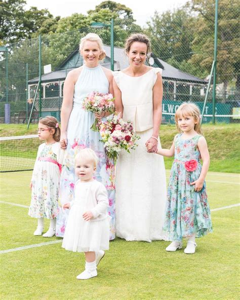 wedding accessories village green tennis themed wedding nicky and mark the village green