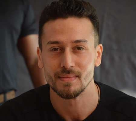 tiger shroff hair style tiger shroff baaghi 2 images new look body photos