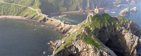 Location de vacances pour les groupes d'amis et familles Location au Pays Basque Espagnol