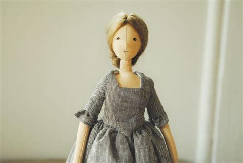 Handmade Dolls Australia - cloth dolls and soft sculpture creatures designed and