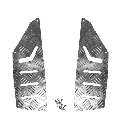 pedane t max 530 coppia di pedane poggiapiedi one in alluminio per yamaha t
