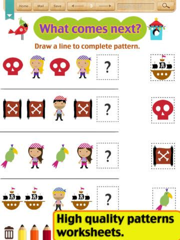 pattern games on cool math pattern math worksheets for kindergarten free printable