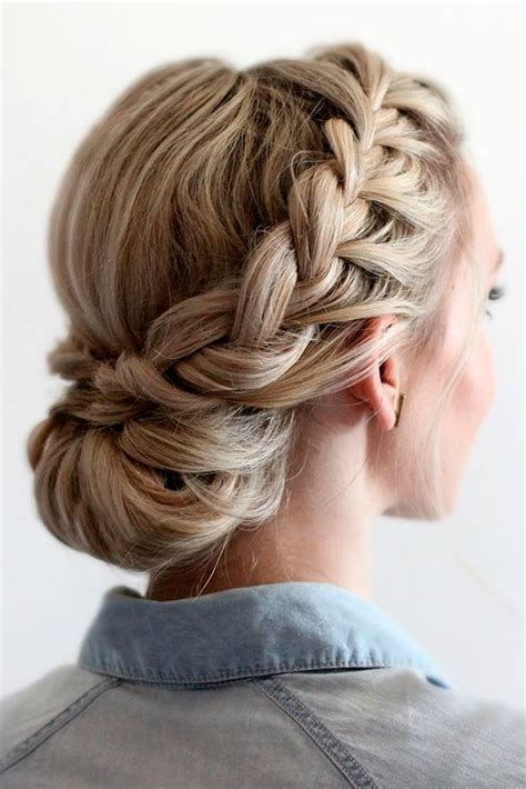 graduation ponytail hairstyles best 25 hairstyles for graduation ideas on pinterest
