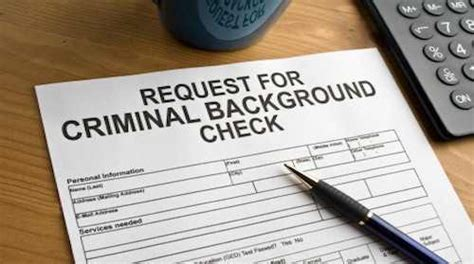 Massachusetts Criminal Court Records Criminal Offender Record Information