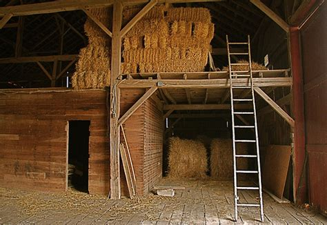 barn interiors barn interior flickr photo sharing