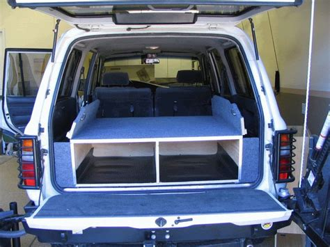truck bed drawers uk post up your drawer storage system page 14 expedition