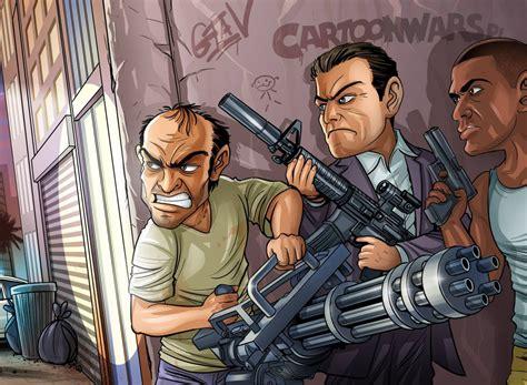grand theft auto v gta 5 hd fondos de pantalla de juegos 7 fondo de grand theft auto v gangsters fondos de pantalla gratis