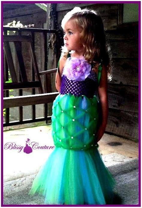 mermaid tutu  pinterest mermaid tutu girls mermaid costume  batman tutu