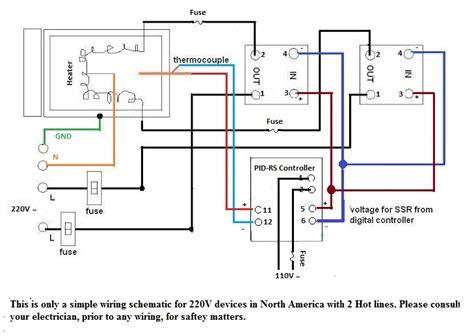 wiring diagram for a 220 volt outlet 220 volt