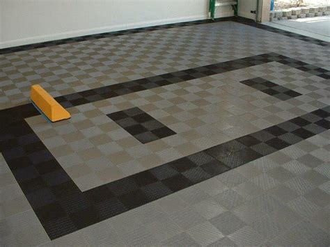 Garage Floor Tiles Reviews by Awesome Garage Floor Tiles Review Gallery Flooring