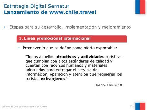 sitio oficial de turismo de chile chile travel lanzamiento de sitio oficial de turismo de chile chile travel
