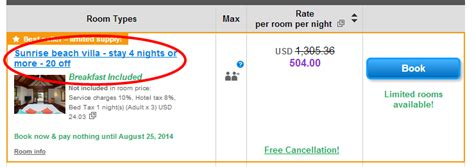 agoda booking error anantara dhigu maldives promo stay 4 nights and get 20