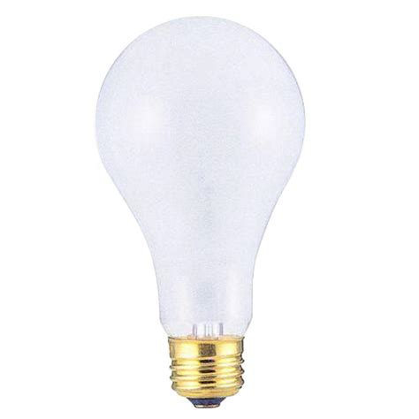 150 Watt Light Bulb by Illumine 150 Watt Incandescent A21 Light Bulb 50 Pack
