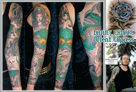 tattoo artist interview questions and answers ekdahl family tattoo
