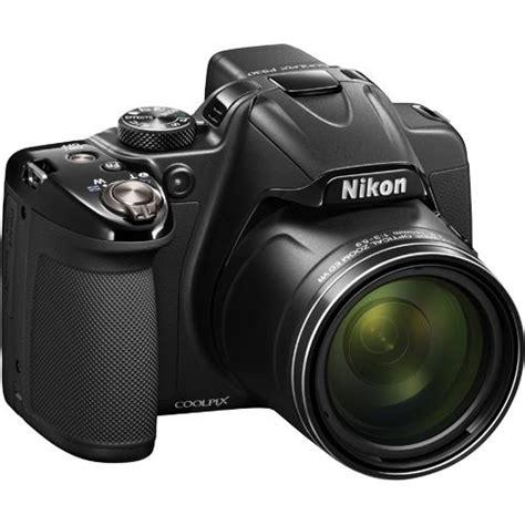 nikon coolpix p600 digital camera with 16 1 megapixels and nikon p530 16 1 mp coolpix digital camera 3 quot screen 42x