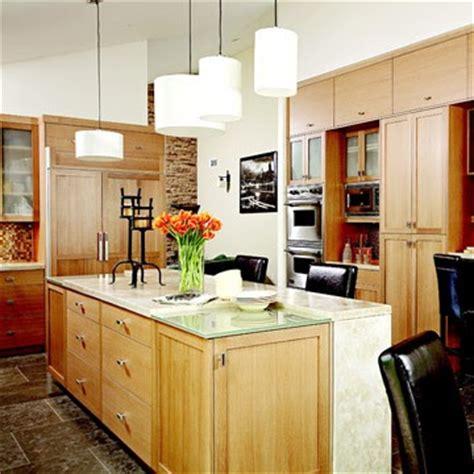 Distinctive Kitchens by New Home Interior Design Distinctive Kitchen Light