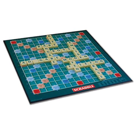 Best Seller Scrabble Original 1 scrabble original knobel denkspiel real
