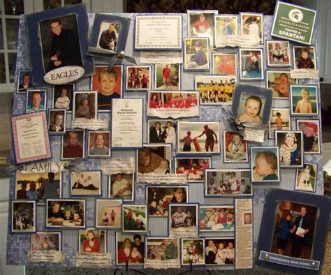 picture board ideas 123 best memory boards memorial ideas images on