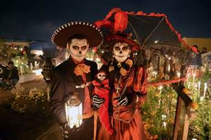 day of the dead 2016 5 fast facts you need to