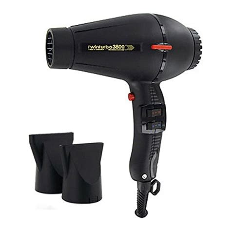Pibbs Hair Dryer Ebay pibbs ttec8012 turbo 3800 professional ionic and