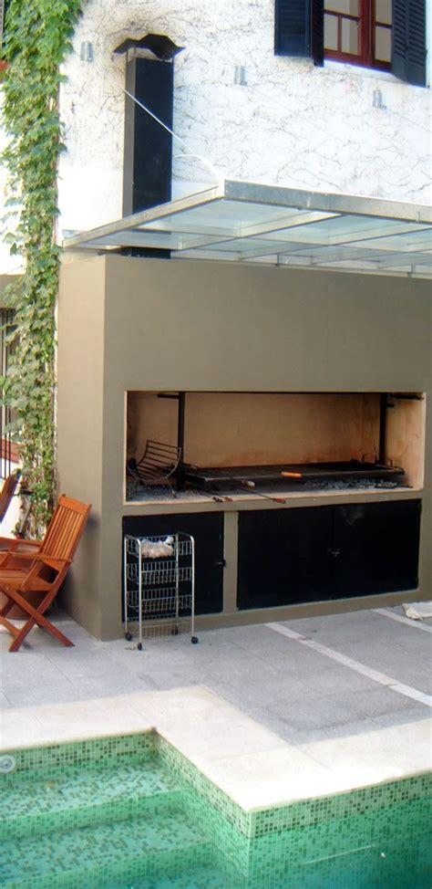 imagenes de asadores minimalistas casa renovada remodelacion reciclajes de casas ph