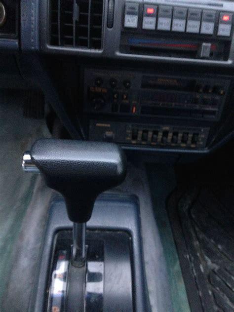 repair anti lock braking 1986 honda prelude electronic valve timing 1986 honda prelude quot si special edition quot model classic honda prelude 1986 for sale