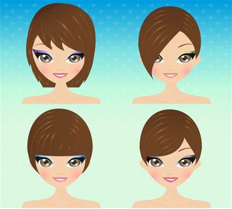 les différentes coupes de cheveux homme coupe de cheveux id 233 al pour visage rond michele pfeifer