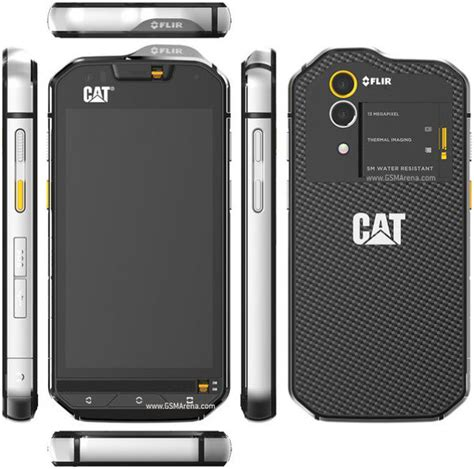 Hp Blackberry Kitten cat s60 pictures official photos
