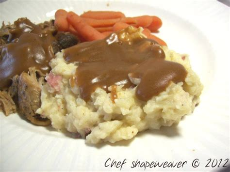 Kitchen Bouquet Brown Gravy Beef Gravy Recipe Food