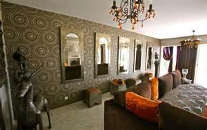 Moroccan Interior by The Moroccan Interior Design Style The Grey Home