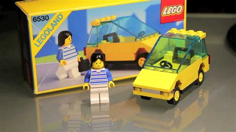 Lego Legao Model 81105 Classic classic set 720p lego city coupe review 6530