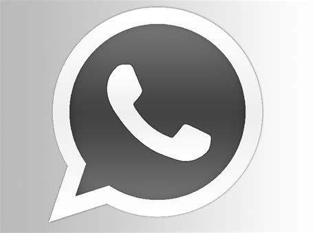 imagenes de whatsapp en blanco y negro soluciona el problema del fondo de pantalla en blanco y