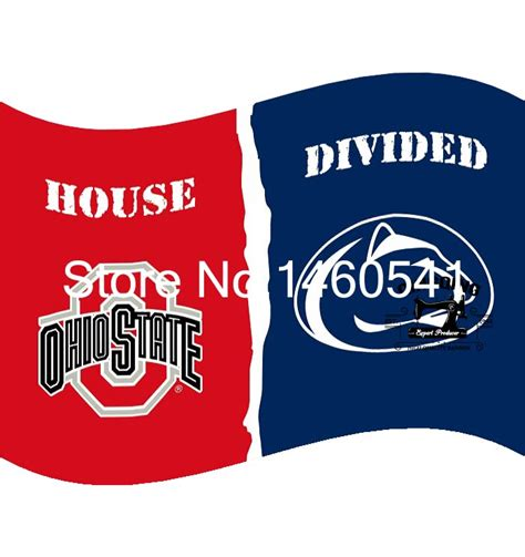 house divided flags house divided flags 28 images ohio state buckeyes penn