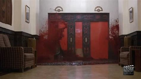 The Shining 1980 Bathtub by The Shining 1980