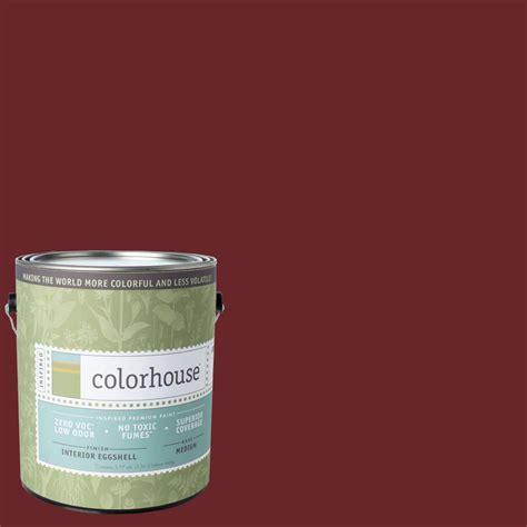 home depot yolo colorhouse paint colorhouse 1 qt wood 04 interior chalkboard paint 644663