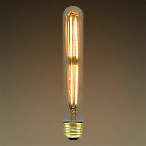 Green Creative 57946 5w Led Vintage Bulb T10 Tubular Led Tubular Light Bulbs