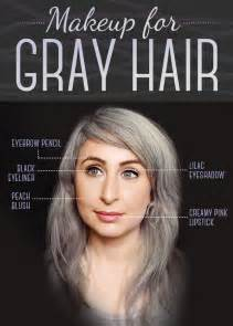 how to color your hair grey here is every detail on how to dye your hair gray