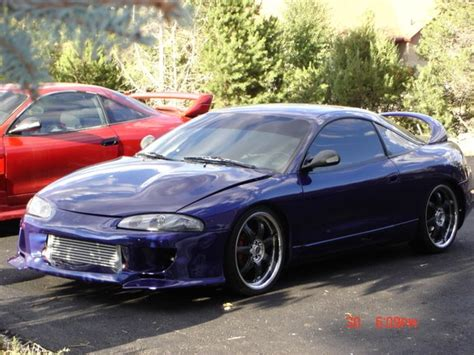 Modification Gst by Tony Bule Gst 1999 Mitsubishi Eclipse Specs Photos